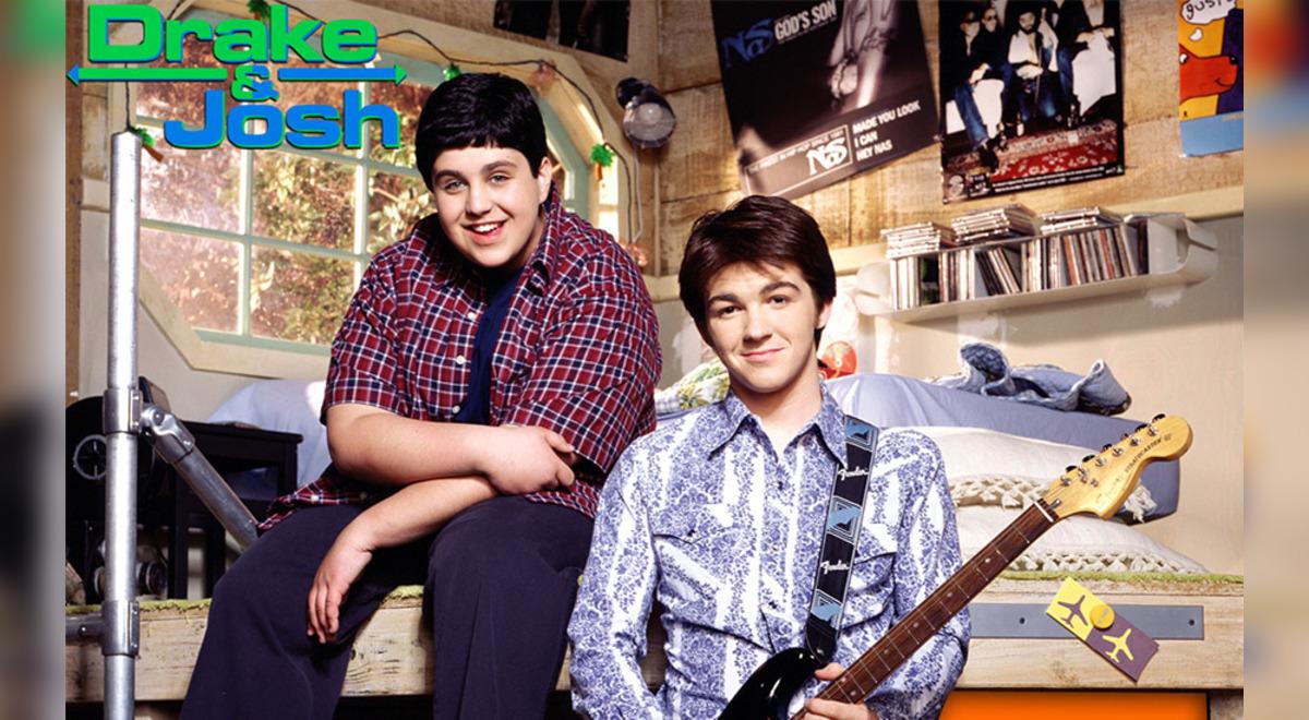 Drake y Josh - Serie Completa + Peliculas [Epañol Latino