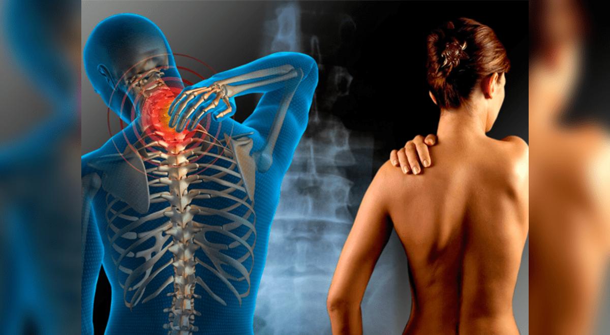 Tiene más preguntas sobre dolor de espalda baja?