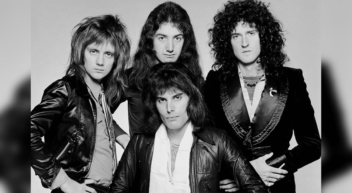 Una canción de Queen sería la mejor para subir el ánimo ...