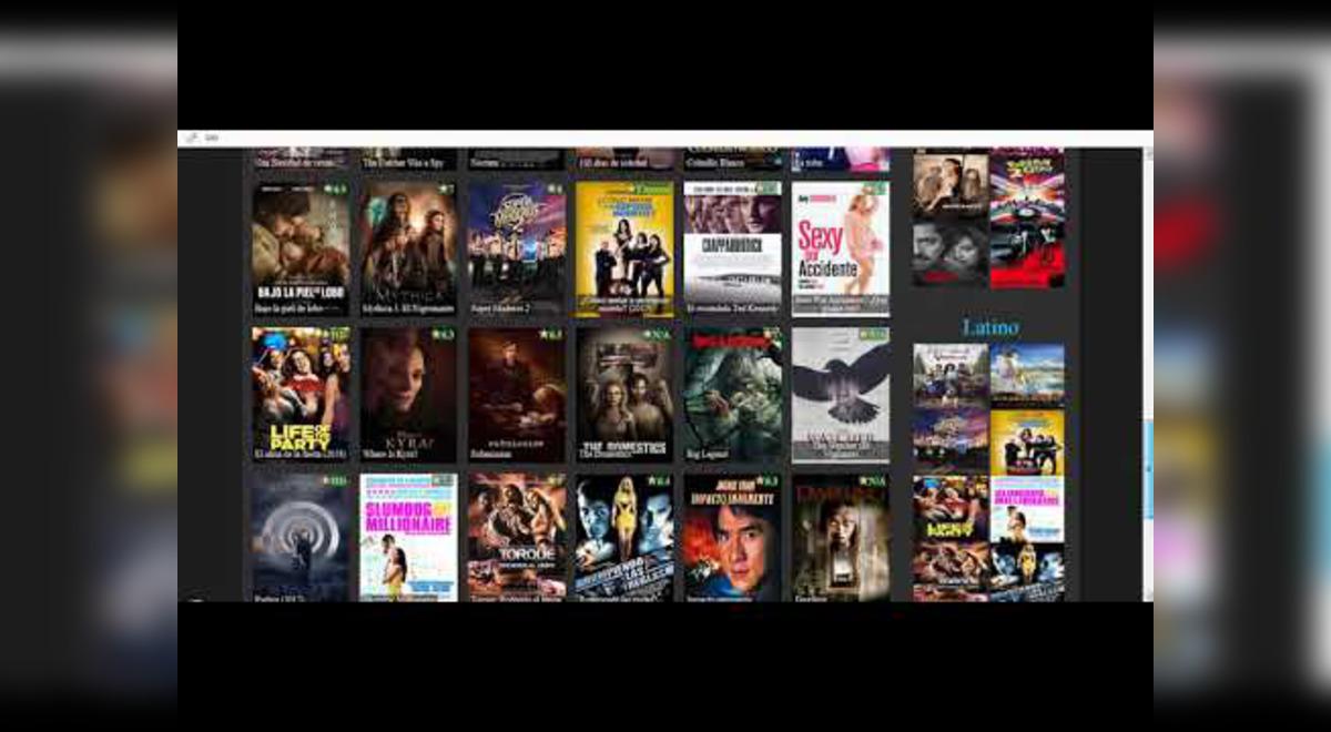 Ver Películas Y Series Gratis Online Completas En Español O Subtituladas Sin Registrarse Cine Online Hd 4k Ver Películas En Español Latino Y Castellano Páginas Para Ver Pelis Gratis