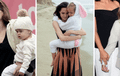 Angelina Jolie y su última hija son muy unidas.