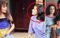 La actriz fue hermana de Thalía en la exitosa novela donde era movida por su ambición.