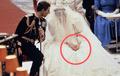 Ceremonia era vista por más de 750 millones de personas.
