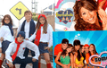 Rebelde Way y Floricienta fueron dos de las teleseries juveniles argentinas que alcanzaron un gran éxito internacional