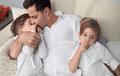 Ricky Martin tiene dos hermosos hijos que nacieron por vientre de alquiler y ella es su hermosa madre.
