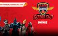 Claro Gaming Squad Cup, el torneo de Fortnite más importante del año.