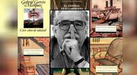 10 libros de García Márquez para descargar gratis que debes leer si eres un gran lecto