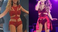 Mira aquí nuestro recuentro de 25 celebridades que usaron el igual vestido.