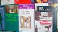 Mario Vargas Llosa obtuvo en el 2010 el Premio Nobel de Literatura