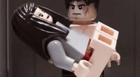 Mira el tráiler de 50 Sombras de Grey en versión LEGO.