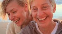 Recopilamos los 6 momentos claves en la carrera de Ellen DeGeners. Mira aquí su primera aparición en TV.