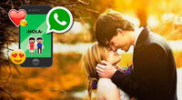 6 tips infalibles para enamorar vía Whatsapp