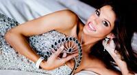 Miss Universo: Así luce la francesa sin maquillaje, la foto que impactó en Internet