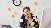 """Estudio asegura que ser """"muy bueno"""" en el trabajo es peligroso para la salud"""