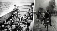 Fotos históricas que apenas han sido vistas, son realmente imponentes e inspiradoras