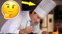 El olvidado y curioso motivo por el que los cocineros usan sombreros altos