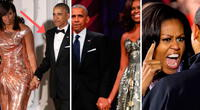 El matrimonio reveló una divertida experiencia como la pareja presidencial