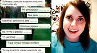 10  novias que demuestran su amor de una forma peculiar y lo exponen en redes sociales