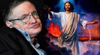 ¿Cuál es el argumento definitivo de Stephen Hawking para no creer en Dios?