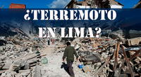 ¿Realmente la frecuencia de los sismos advierte que vendrá un gran terremoto?