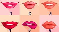 ¿Cómo es tu boca? Tu carácter al descubierto por la forma de tus labios