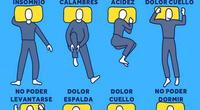 ¿Cómo solucionar los problemas de sueño?