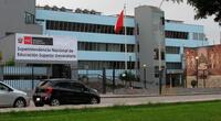 13 universidades que deben solicitar su licenciamiento a Sunedu hasta el 17 de abril
