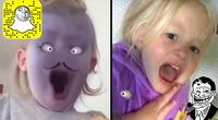 Padres utilizan filtros de Snapchat para asustar a sus hijos ¿Bueno, malo? Ustedes juzguen