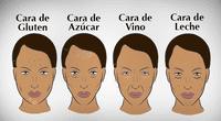 Estos son los 4 tipos de rostros