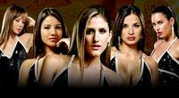 """""""Las Muñecas de la Mafia"""" es una novela que se estrenó en Colombia en el 2009"""