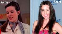 La actriz que le dio vida a 'Libby' se llama Jenna Leigh Green