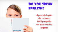 Cuatro lugares online en donde podrás aprender este idioma