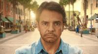 Actor mexicano y su parodia del Epic Split de Jean Claude Van Damme.
