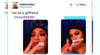 Ellas hicieron locuras por celos y ahora sus parejas lo comparten en Internet