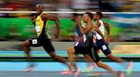 ¿Por qué Usain Bolt es el hombre más rápido del mundo?,