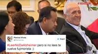Las 10 mejores respuestas de tuiteros a frase polémica de congresista fujimorista