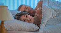 El interrumpir de forma brusca el sueño puede provocar problemas de salud.