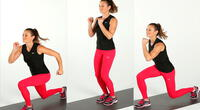 Estos ejercicios son súper fáciles y efectivos