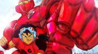 ¿Fan de 'El Barón Rojo'? Revive el emocionante último episodio de este anime