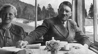 El guardaespaldas de Adolfo Hitler contó cómo encontró los cadáveres del genocida y de Eva Braun