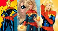 Brie Larson sería la elegida por Marvel para interpretar a Capitán Marvel en una película