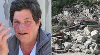 Terremoto en Italia: Niña arriesgó su vida para salvar la de su hermana, abuela queda devastada