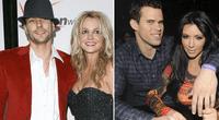 Britney Spears sufrió mucho la separación y hasta el momento debe pagarle a su exesposo.