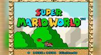 Escucha la letra de la canción de Super Mario Bros que no conocías