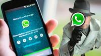 ¿Te están espiando por WhatsApp? Averígualo con este sencillo truco