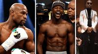 El boxeador aprovecha su fortuna para hacer de las suyas.