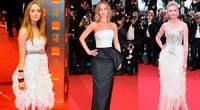 Así vestirán las celebridades de Hollywood en los Golden Globes 2016
