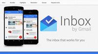 Tienes solo hasta las 18.00 hrs de hoy para obtener una invitación al servicio exclusivo Inbox.