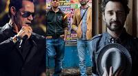 Marc Anthony, Calle 13 y Jorge Drexler están entre los nominados a la 'Mejor grabación del año'