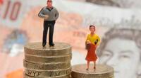 La mujer latina no recibe el mismo sueldo de un hombre por hacer lo mismo